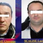 Pallone/Scalise, accusati dell'omicidio del 45enne di Manfredonia Antonio Leporace (statoquotidiano)
