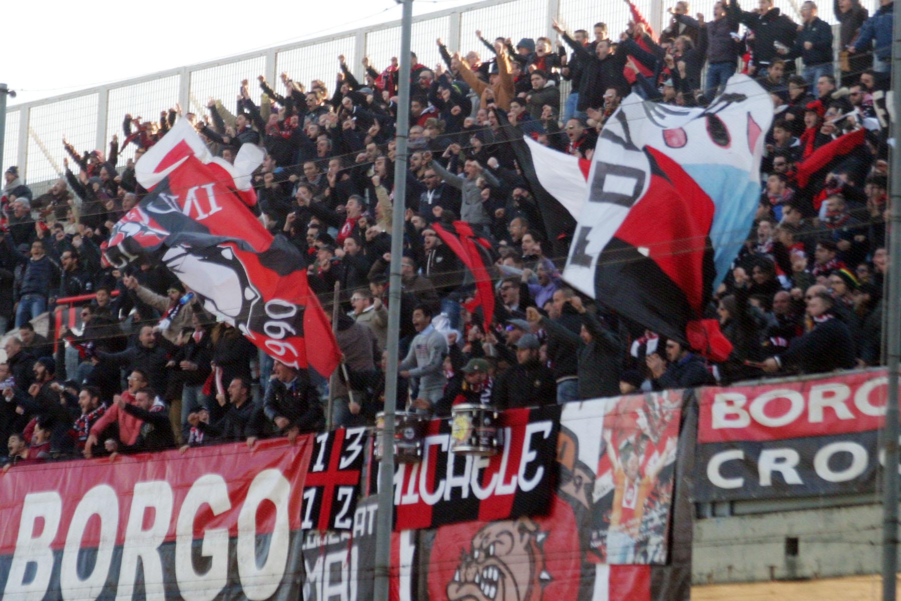 Grieco (ri)mette gli occhi sul Foggia: sponsorizzazione in vista?
