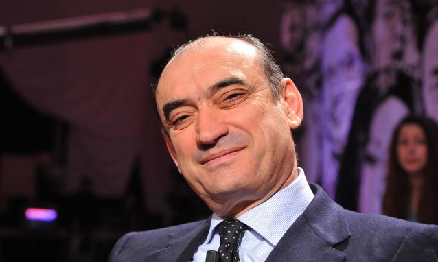 Giuseppe Bortolussi - Fonte: http://www.panorama.it/