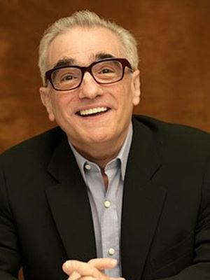 Martin Scorsese (fonte: tvtropes.org) - Martin-Scorsese