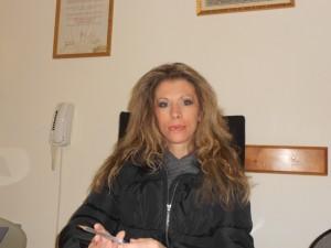 Eleonora Pellico, Cittadinanzattiva-TdM Manfredonia (st)