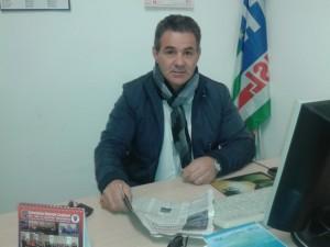 Alberto Gatta, Fai Cisl Manfredonia (statoquotidiano)
