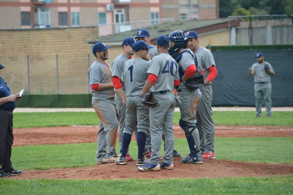 Baseball Foggia (st)