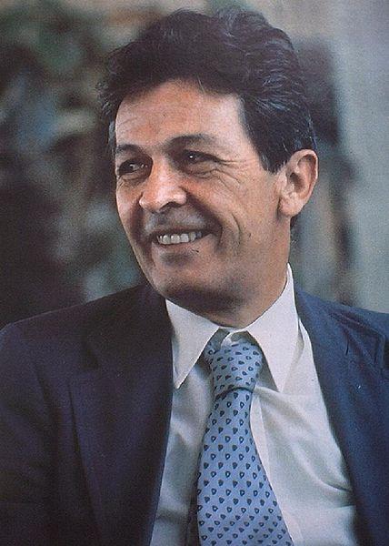 Enrico Berlinguer (immagine d'archivio)
