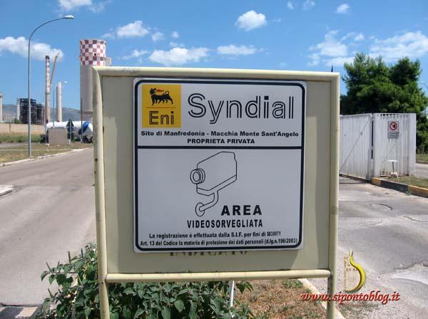Enichem-areasyndial