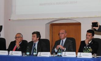 """On. E.Duca: """"Manfredonia e Trapani, Autorità Portuali 'inventate'"""""""