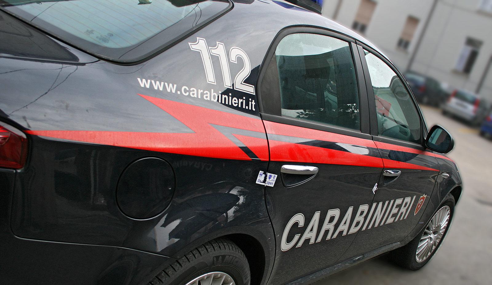 carabinieriauto1