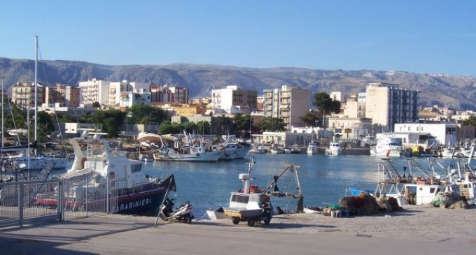 Manfredonia ok protocollo per la 39 casa del mare - Progetto casa san severo ...