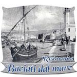 Baciati dal Mare, Ristorante a Manfredonia