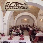 Lo Scellerato, Manfredonia - Stato Quotidiano