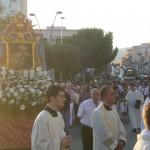 Processione Madonna del Carmine 2009