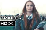 Another Me Official Trailer #1 (2014) – Sophie Turner, Jonathan Rhys Meyers Mystery HD