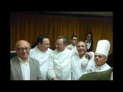 """Manfredonia, """"La Perla del Golfo"""", magie culinarie in riva al mare (spot)"""