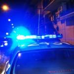 Manfredonia, evade dai domiciliari, sorpreso da PS
