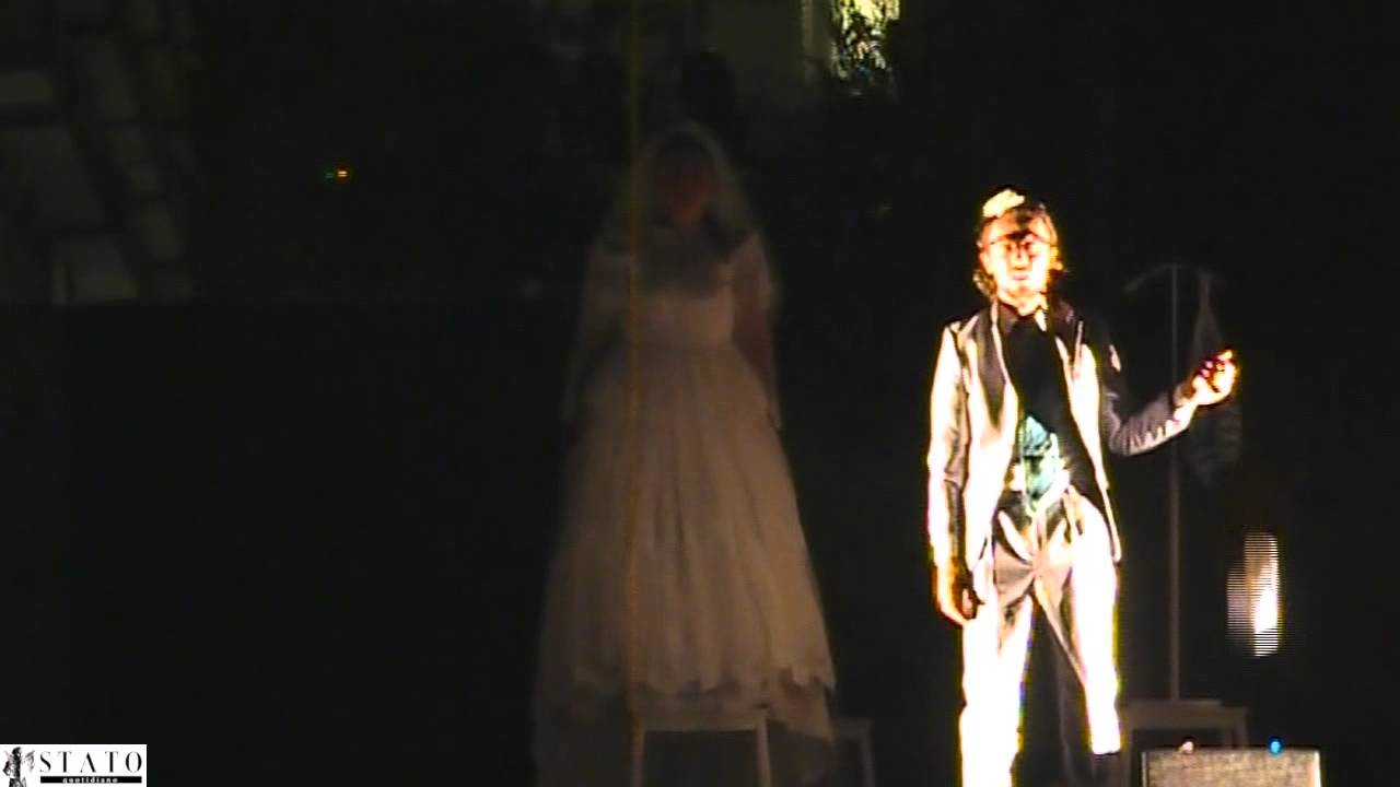 """Manfredonia, Mille di queste notti, """"Cantare all'amore"""" (VIDEO)"""