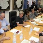 Commissario GABRIELLI in prefettura3