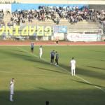 Calcio, Manfredonia ko con il Bisceglie, San Severo tonfo con la Cavese