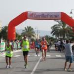 """""""Corri Manfredonia"""", i vincitori, brilla stella Dario Santoro"""