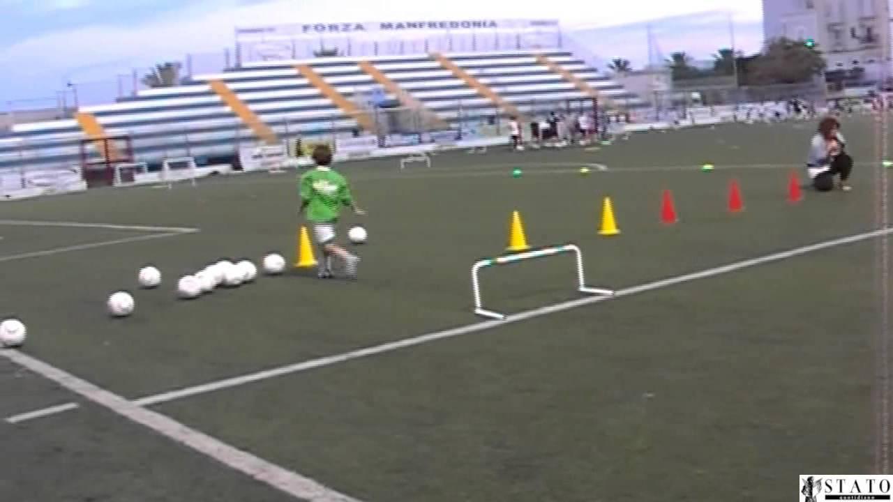 E' nata la prima Accademia del calcio a Manfredonia, info iscrizioni