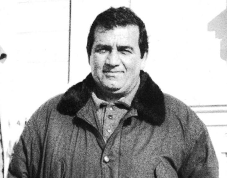 Nicola Lovecchio (archivio)