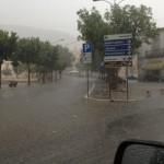 Protezione Civile: arrivano piogge e temporali, allerta nel Gargano