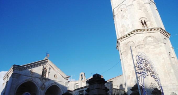 Monte Sant'Angelo, Basilica San Michele (ph: Antonio Troiano)