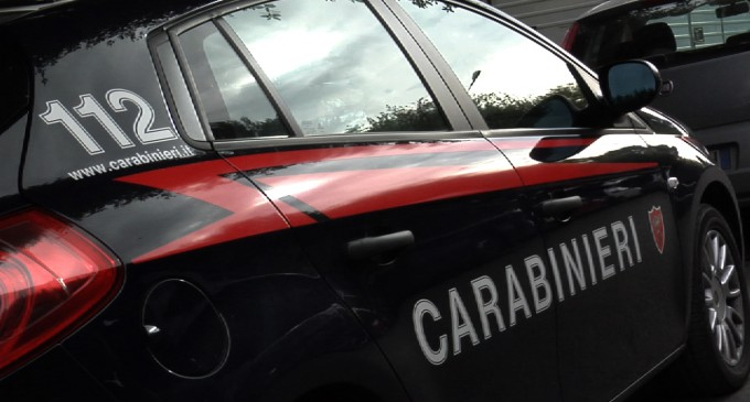 Controlli dei Carabinieri (ph: http://www.reporternuovo.it)
