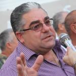 Antonio Rignanese, lavoratore di Manfredonia (ph: antonio troiano)