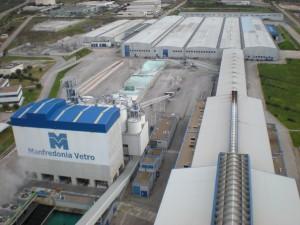 Aerea impianti Manfredonia Vetro (Ph: idmweb) (ph: idm)