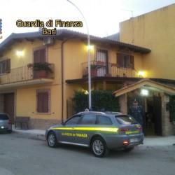 """""""Pecunia"""", 14 arresti, sequestri nel Foggiano (FOTO)"""