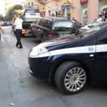 Zona Stazione Foggia, prostitute, ubriachi, urine, intervento vigili