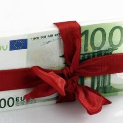 """Cgia: """"quest'anno tredicesime più 'pesanti' fino a 20 euro"""""""