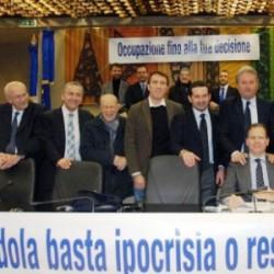 Regionali, la guerra fratricida dei consiglieri dauni (II)