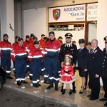 Associazione Nazionale dei carabinieri di Manfredonia (ph: Michele Rinaldi) archivio