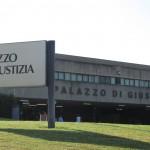Esterno Tribunale di Foggia (ph: Benedetto Monaco)