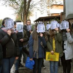 """Foggia, """"Cdl Archeologia non deve chiudere"""" (FOTO)"""
