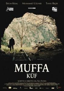 Muffa - poster