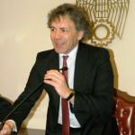 Il presidente Biancofiore (MAIZZI)