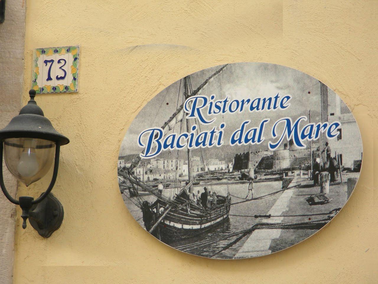 Manfredonia mare nostro a tavola - Mare in tavola foggia ...