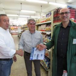 """Manfredonia, G.Caratù: """"innanzitutto riduciamo le tasse. Un dovere"""" (VIDEO)"""