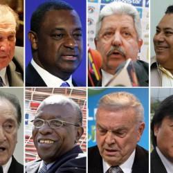 Terremoto Fifa: 7 in manette per corruzione (VIDEO)