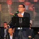 Il candidato consigliere regionale del PD Paolo Campo (ph: Benedetto Monaco)