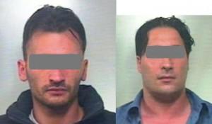 Gli arrestati (ST)