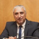 IL GIA' ASSESSORE COMUNALE CARLO CINQUE (PH MATTEO NUZZIELLO)
