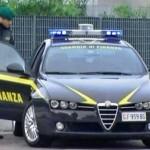 I Baschi verdi della Guardia di Finanza di Manfredonia (IMMAGINE D'ARCHIVIO)