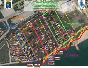 CARTINA – MAPPA AREA 'Operazione Ripristino' 24.07.2014 (credit Statoquotidiano-10.06.2015)