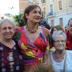 In migliaia al Pride di Foggia: 'una bellissima festa d'amore' (FOTOGALLERY)