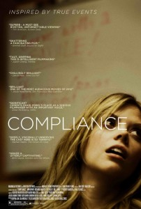 Compliance - poster