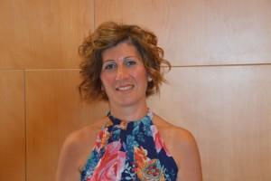La già consigliera comunale Antonietta D'Anzeris (ph matteo nuzziello)