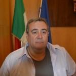 Il consigliere comunale Alfredo De Luca - ph matteo nuzziello